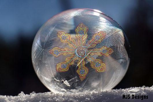 Frozen Art