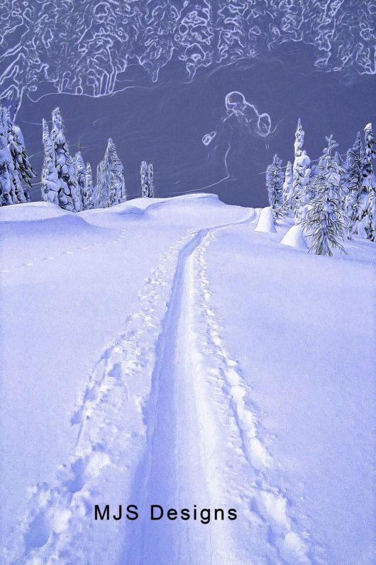 Powder Highway