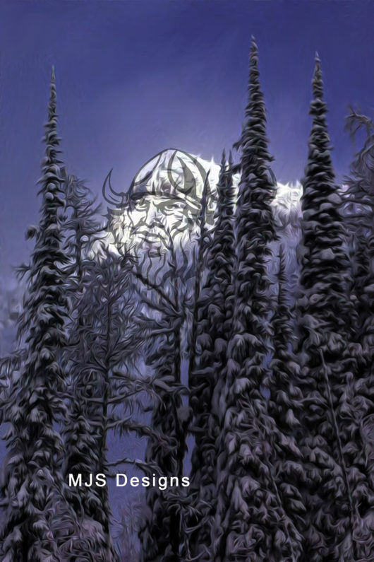Ular The Snow God